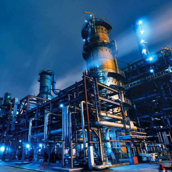 COVID 19: IMPACT ON THE OIL INDUSTRY