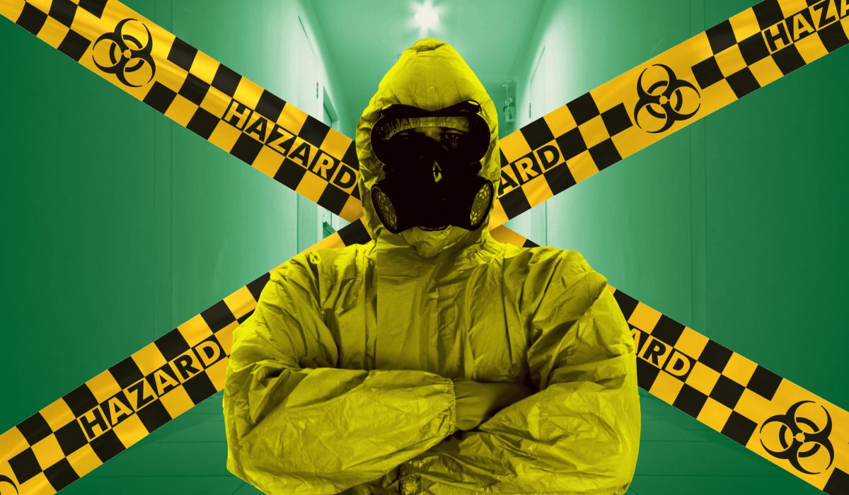 TOP 50 THINGS TO DO IN QUARANTINE